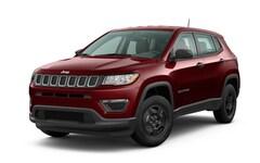 2020 Jeep Compass SPORT FWD Sport Utility