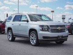 2019 Chevrolet Tahoe 4WD 4DR LT 4x4 LT  SUV