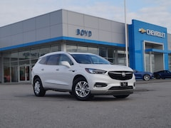 Used Vehicles 2018 Buick Enclave FWD 4DR Essence Essence  Crossover in Emporia, VA