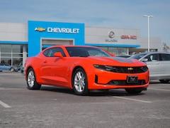 2019 Chevrolet Camaro LS LS  Coupe
