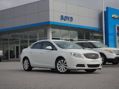 Used Vehicles 2016 Buick Verano 4DR SDN W/1SD Base  Sedan w/1SD in Emporia, VA