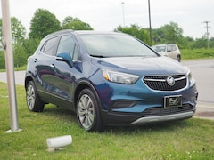 2019 Buick Encore FWD 4DR Preferred Preferred  Crossover