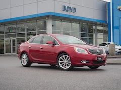 Used Vehicles 2012 Buick Verano 4DR SDN Leather Group Leather Group  Sedan in Emporia, VA