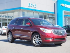 Used Vehicles 2017 Buick Enclave FWD 4DR Convenience Convenience  Crossover in Emporia, VA