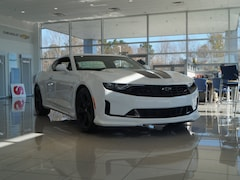 New 2019 Chevrolet Camaro 2DR CPE LT W/1LT LT  Coupe w/1LT 1G1FB1RX9K0114505 CC19036 for sale in Emporia