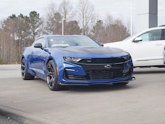 New Cars 2019 Chevrolet Camaro 2DR CPE SS W/1SS SS  Coupe w/1SS in Emporia, VA