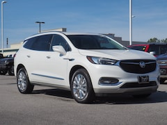 New Cars 2019 Buick Enclave FWD 4DR Essence Essence  Crossover in Emporia, VA
