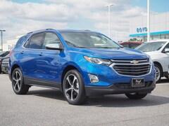 2019 Chevrolet Equinox FWD 4DR Premier W/1LZ Premier  SUV w/1LZ