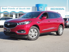 Used  2019 Buick Enclave Essence Essence  Crossover for sale in Emporia