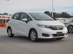 2019 Honda Fit LX CVT Hatchback