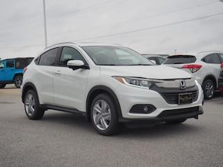 2019 Honda HR-V EX AWD SUV