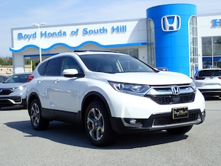 2019 Honda CR-V EX-L AWD AWD EX-L  SUV