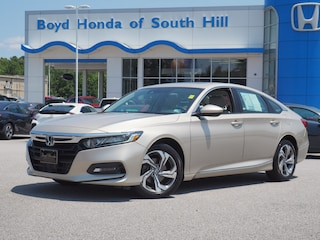 2018 Honda Accord EX CVT EX  Sedan