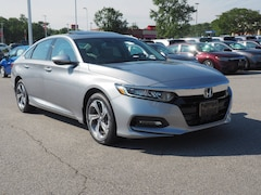 New 2020 Honda Accord EX-L 1.5T Sedan 1HGCV1F59LA099649 H14047 near Emporia