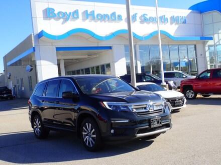 2020 Honda Pilot EX-L 2WD EX-L  SUV