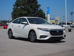 2019 Honda Insight 4DR Touring Sedan