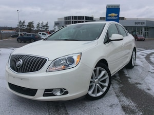 2015 Buick Verano | REMOTE START | SUNROOF | BOSE