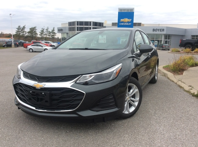 2019 Chevrolet Cruze LT | REMOTE START | BLUETOOTH Hatchback