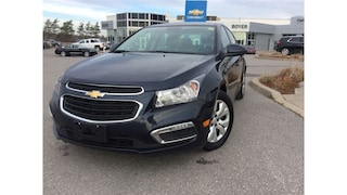 2015 Chevrolet Cruze 1LT | BLUETOOTH | REAR CAMERA Sedan