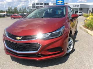 2018 Chevrolet Cruze LT Auto | REMOTE START |BLUETOOTH Hatchback