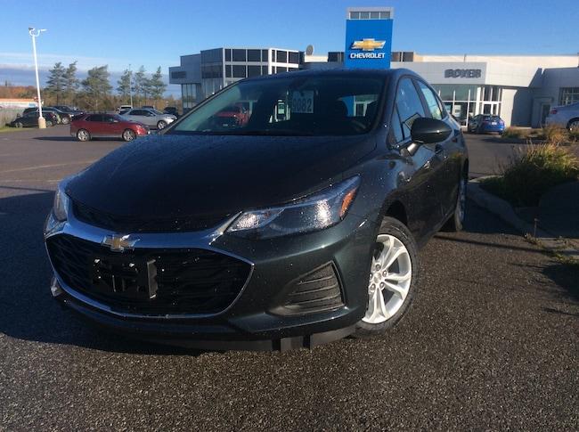 2019 Chevrolet Cruze LT | REMOTE START | HEATED SEATS Hatchback
