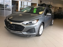 2019 Chevrolet Cruze LT | DEMO | BLUETOOTH | REMOTE START  Sedan