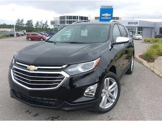 2019 Chevrolet Equinox Premier w/2LZ | DEMO | AWD | REMOTE START SUV