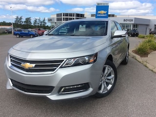 2019 Chevrolet Impala LT w/1LT | LEATHERETTE | REMOTE START Sedan