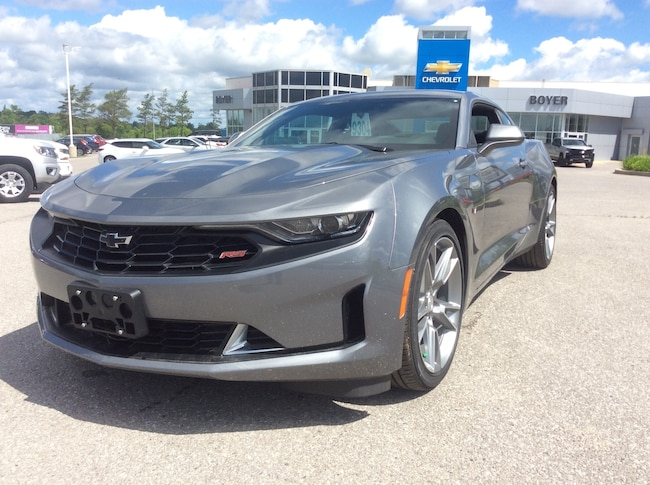 2019 Chevrolet Camaro 1LT | SUNROOF | BLUETOOTH Coupe