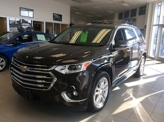 2019 Chevrolet Traverse High Country | DEMO | DUAL SUNROOF SUV