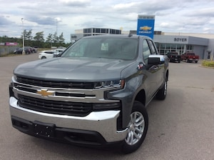 2019 Chevrolet Silverado 1500 LT | TRAILERING PKG | BLUETOOTH