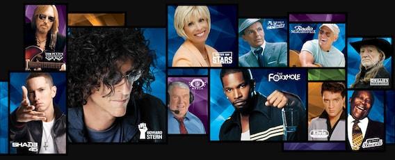 Sirius XM Satellite Radio | Boyer Chevrolet Lindsay