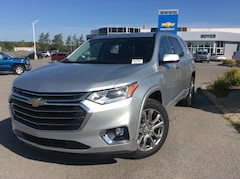 2019 Chevrolet Traverse Premier | DEMO | AWD | DUAL SUNROOF | BOSE SUV