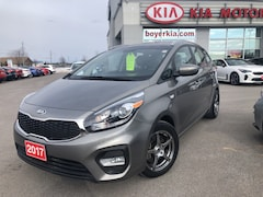 2017 Kia Rondo LX WINTERS ON ALLOYS INCL.
