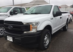 2018 Ford F-150 Class IV Trailer Hitch, Rear Window Defrost, Flex XL 4WD Reg Cab 8 Box