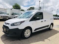 2014 Ford Transit Connect XL LWB XL w/Rear Liftgate