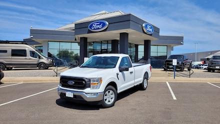2021 Ford F150 XL PICKUP