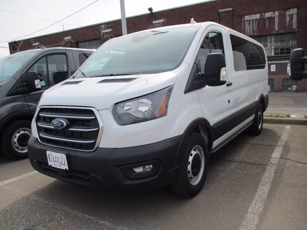 2020 Ford Transit Passenger Wagon Wagon Low Roof Van