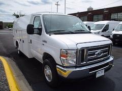 2019 Ford E-350 Truck