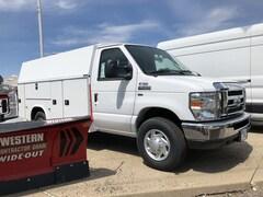2019 Ford E-Series KUV E-350 DRW 138 WB