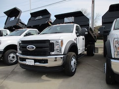2019 Ford F-550 Truck Regular Cab