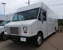 2017 Ford F59 Chassis 22 Utilimaster Step Van 208 WB