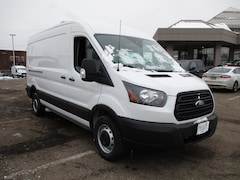 2019 Ford Transit Mid Roof Van Van Medium Roof Cargo Van