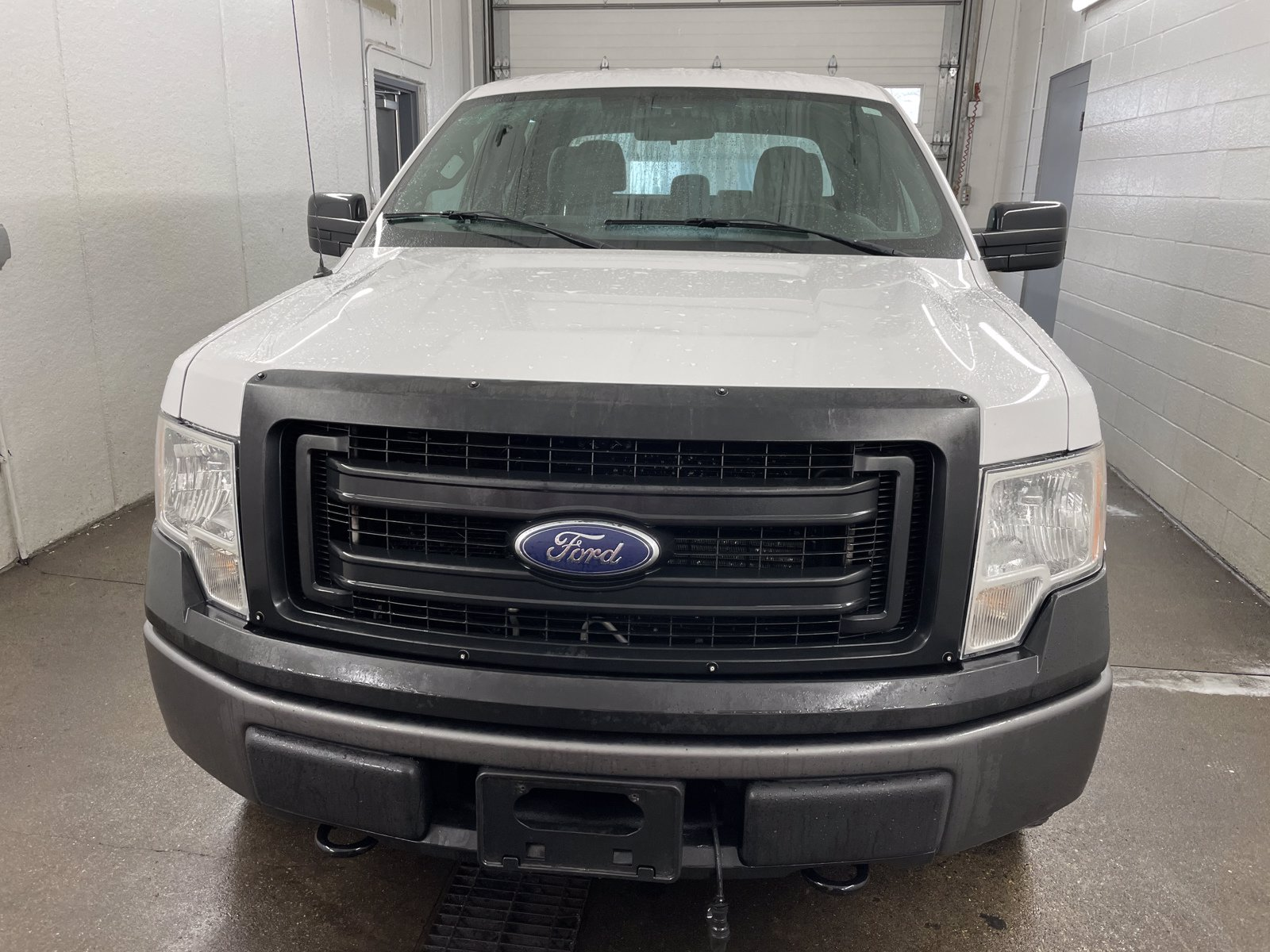 Used 2014 Ford F-150 XL with VIN 1FTFW1EF1EKD93899 for sale in Minneapolis, Minnesota