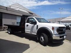 2020 Ford F-550 XL Truck Regular Cab