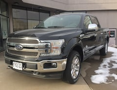 2018 Ford F-150 F150 4X4 KING RANCH - 157