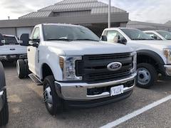 2019 Ford F-350 Truck Regular Cab