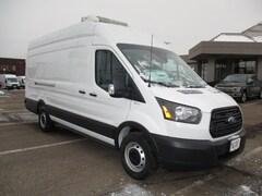 2019 Ford Transit High Roof Van Van High Roof Ext. Cargo Van