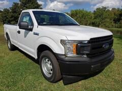 2019 Ford F-150 2WD REG CAB Truck
