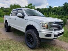 2019 Ford F-150 Rockstar Truck